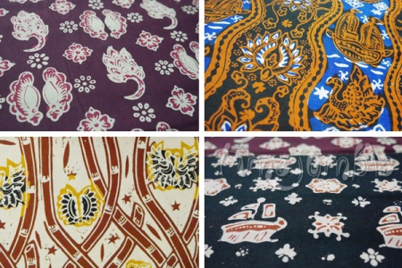 Corak Batik Jambi  Kumpulan Representasi Identitas – timejumble  e0ad001371